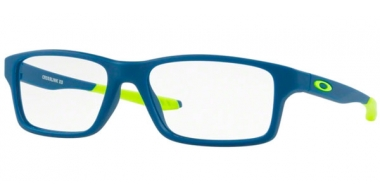 Frames Junior - Oakley Junior - OY8002 CROSSLINK XS - 8002-04 SATIN NAVY