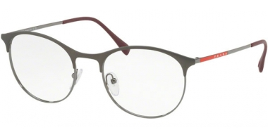 Frames - Prada Linea Rossa - VPS 53IV - VIX1O1 TOP LIGHT BROWN GUNMETAL