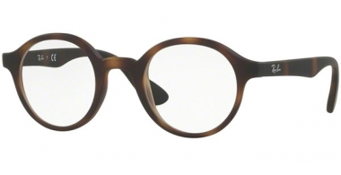 Frames Junior - Ray-Ban® Junior Collection - RY1561 - 3616 RUBBER HAVANA