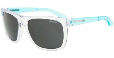 Gafas de Sol - Arnette - AN4143 FIRE DRILL - 204987 TRANSPARENT // GREY