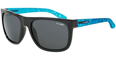 Gafas de Sol - Arnette - AN4143 FIRE DRILL - 216287 SHINY BLACK // GREY