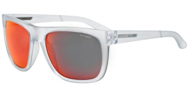 Gafas de Sol - Arnette - AN4143 FIRE DRILL - 22516Q FUZZY CLEAR // RED MULTILAYER