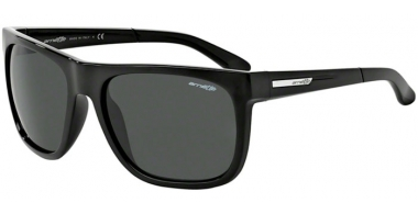 Gafas de Sol - Arnette - AN4143 FIRE DRILL - 41/87 BLACK // GREY