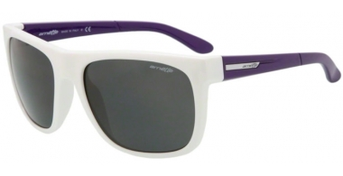 Gafas de Sol - Arnette - AN4143 FIRE DRILL - 443/87 WHITE // GREY