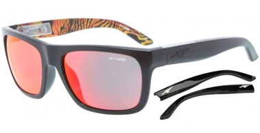 Gafas de Sol - Arnette - AN4176 DROPOUT - 22306Q BLACK // RED MULTILAYER