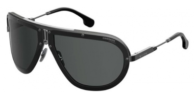 Sunglasses - Carrera - CA AMERICANA - KJ1 (2K)  DARK RUTHENIUM // GREY ANTIREFLECTION