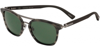 Sunglasses - Chopard - SCHC91 - 6K3P  SHINY HAVANA GREY // GREY GREEN ANTIREFLECTION