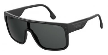 Sunglasses - Carrera - CA FLAGTOP II - 003 (2K)  MATTE BLACK // GREY ANTIREFLECTION