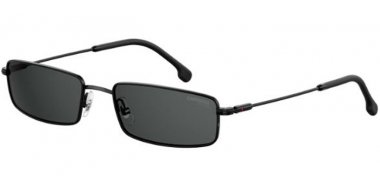 Sunglasses - Carrera - CARRERA 177/S - 807 (IR)  BLACK // GREY