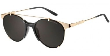 Gafas de Sol - Carrera - CARRERA 128/S - J5G (NR) GOLD // BROWN GREY