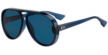 Gafas de Sol - Dior - DIORLIA - PJP (A9) BLUE // BLUE GREY ANTIREFLECTION