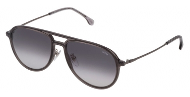 Sunglasses - Lozza - SL4209M  - 06S9  KHAKI // GREY GRADIENT