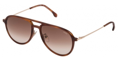 Sunglasses - Lozza - SL4209M  - 0710  BROWN HAVANA // BROWN GRADIENT