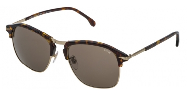 Sunglasses - Lozza - SL2292M COMO 5 - 08FT HAVANA // BROWN