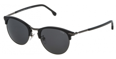 Sunglasses - Lozza - SL2293M COMO 6 - 568F BLACK // GREY