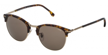 Sunglasses - Lozza - SL2293M COMO 6 - 08FT HAVANA // BROWN