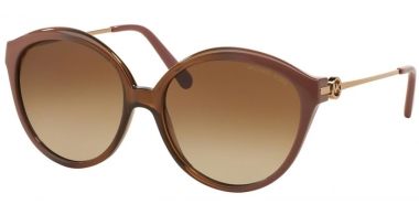 Sunglasses - Michael Kors - MK6005 MYKONOS - 300813 BROWN RIO CORAL OMBRE // BROWN GRADIENT