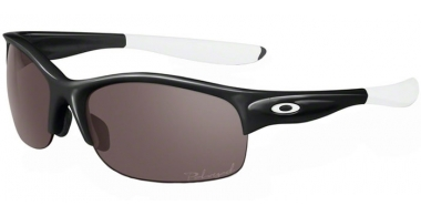 Sunglasses - Oakley - COMMIT SQ OO9086 - 03-799 POLISHED BLACK // GREY POLARIZED