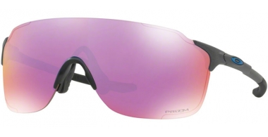 Sunglasses - Oakley - EVZERO STRIDE OO9386 - 9386-10 STEEL // PRIZM GOLF