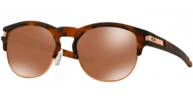 Gafas de Sol - Oakley - LATCH KEY OO9394 - 9394-03 MATTE BROWN TORTOISE // PRIZM TUNGSTEN