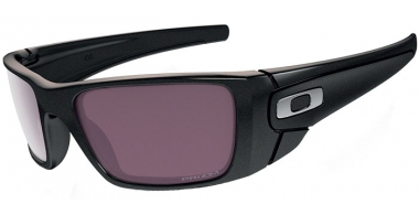 Gafas de Sol - Oakley - OAKLEY FUEL CELL - 9096-H7 GRANITE // PRIZM DAILY POLARIZED