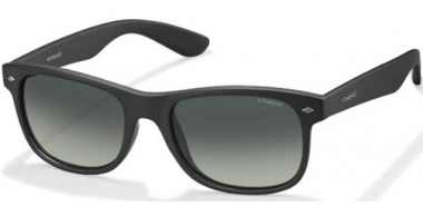 Gafas de Sol - Polaroid - PLD 1015/S - DL5  (LB) MATTE BLACK // GREEN GRADIENT POLARIZED