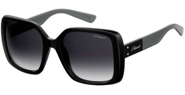 Gafas de Sol - Polaroid - PLD 4072/S - 807 (WJ) BLACK // GREY GRADIENT POLARIZED