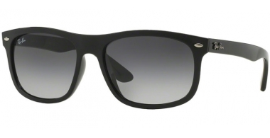 Sunglasses - Ray-Ban® - Ray-Ban® RB4226 - 601/8G BLACK // GREY GRADIENT