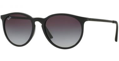 Sunglasses - Ray-Ban® - Ray-Ban® RB4274 - 601/8G BLACK // GREY GRADIENT