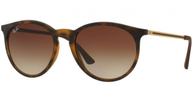 Sunglasses - Ray-Ban® - Ray-Ban® RB4274 - 856/13 LIGHT HAVANA RUBBER // BROWN GRADIENT