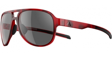 Sunglasses - Adidas - AD33 PACYR - 3000 RED HAVANA // GREY