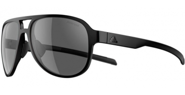Sunglasses - Adidas - AD33 PACYR - 9200 MATTE BLACK // GREY POLARIZED