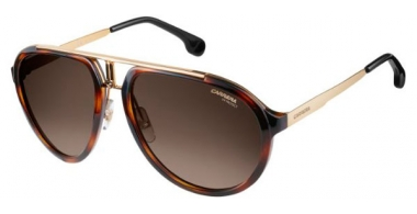Gafas de Sol - Carrera - CARRERA 1003/S - 2IK (HA) HAVANA GOLD // BROWN GRADIENT