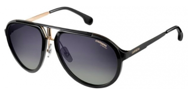 Gafas de Sol - Carrera - CARRERA 1003/S - 807 (PR) BLACK // GREY BROWN GRADIENT