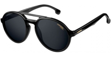 Sunglasses - Carrera - CARRERA PACE - 807 (70) BLACK // GREY