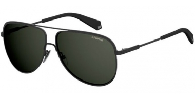 Gafas de Sol - Polaroid - PLD 2054/S - 003 (M9) MATTE BLACK // GREY POLARIZED