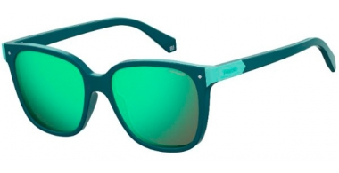 Gafas de Sol - Polaroid - PLD 6036/S - 1ED (5Z) GREEN // GREY MULTICHROME GREEN