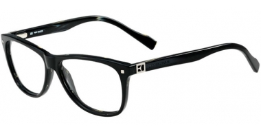 Frames - Boss Orange - BO 0088 - ZJ9 WOOD BLACK