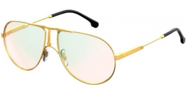 Frames - Carrera - CARRERA 1109 - 001 YELLOW GOLD