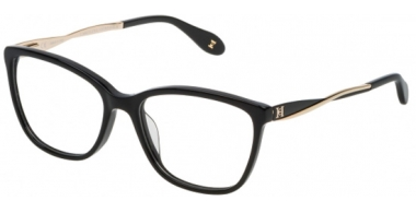 Frames - Carolina Herrera New York - VHN581C - 0700 BLACK