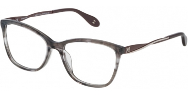 Frames - Carolina Herrera New York - VHN581C - 0AB2 HAVANA GREY