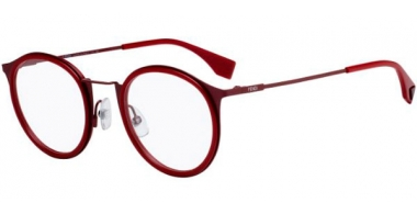 Frames - Fendi - FF M0023 - C9A RED