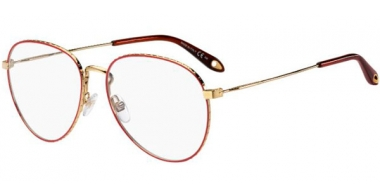 Frames - Givenchy - GV 0071 - Y11 GOLD RED