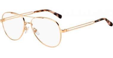 Frames - Givenchy - GV 0095 - DDB GOLD COPPER