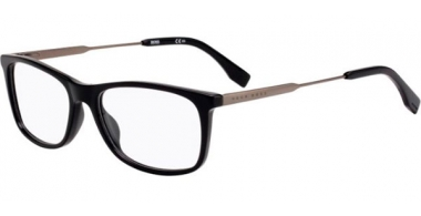 Frames - BOSS Hugo Boss - BOSS 0996 - 807  BLACK