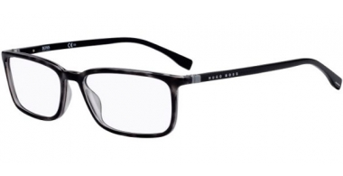 Frames - BOSS Hugo Boss - BOSS 0963 - ACI GREY BLACK SPOTTED