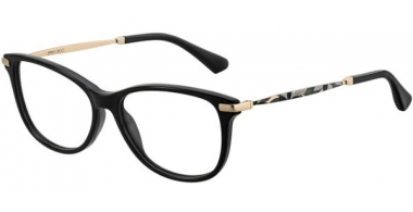 Frames - Jimmy Choo - JC207 - 807 BLACK