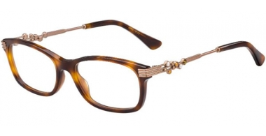 Frames - Jimmy Choo - JC211 - 086 DARK HAVANA
