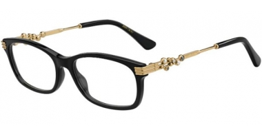 Frames - Jimmy Choo - JC211 - 807 BLACK