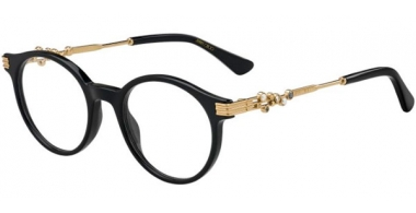 Frames - Jimmy Choo - JC213 - 807 BLACK